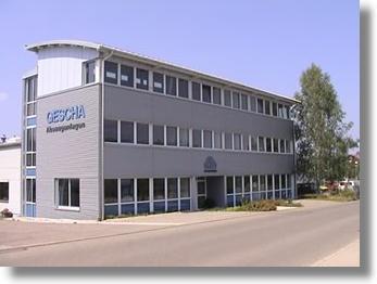 Lackieranlagen und Lackierkabinen Hersteller aus Deutschland.
